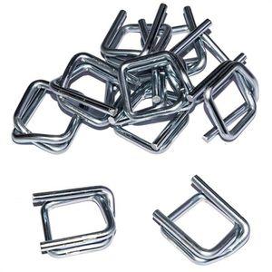 Metallklemmen Linder B10, 32mm