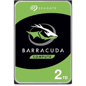 Festplatte Seagate BarraCuda HDD ST2000DM008
