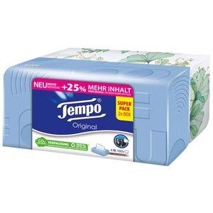 Taschentücher Tempo Duo Box