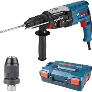 Bohrhammer Bosch GBH 2-28 F Professional, SDS+