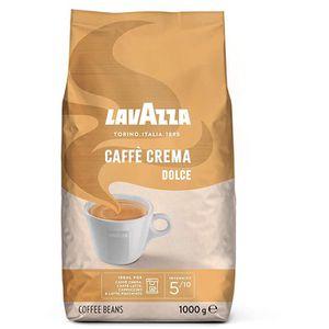Kaffee Lavazza Crema Dolce