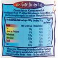 Zusatzbild Kondensmilch Nestle Milchmädchen gezuckert 9% Fett