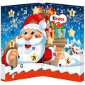 Adventskalender Kinder Mix Tischkalender