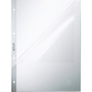 Prospekthüllen Leitz 4784-00-03, A4