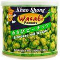 Erdnüsse Khao-Shong mit Wasabi