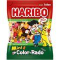 Fruchtgummis Haribo Mini Color-Rado