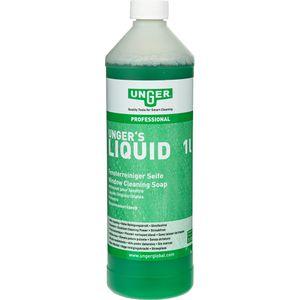 Glasreiniger Unger Liquid FR100, Konzentrat