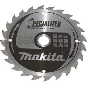 Kreissägeblatt Makita B-32910, Specialized