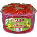 Fruchtgummis Haribo Riesen Erdbeeren