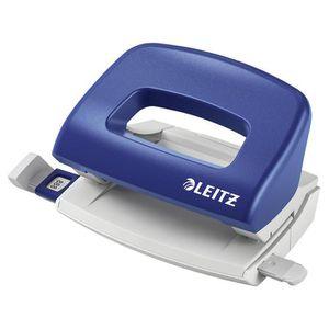 Locher Leitz 5058-00-35, NeXXt Mini, blau