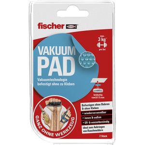 Klebepads Fischer GOW Vakuum Pad, 546327