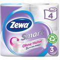 Toilettenpapier Zewa Smart, ohne Hülse
