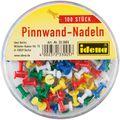 Zusatzbild Pinnadeln Idena 33.3005, Kunststoff