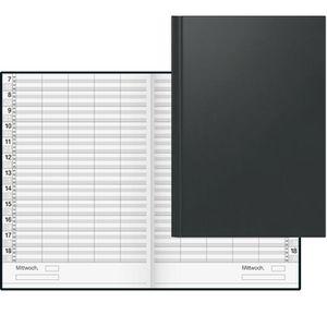 Buchkalender Rido-Ide Ultraplan jahresunabhängig