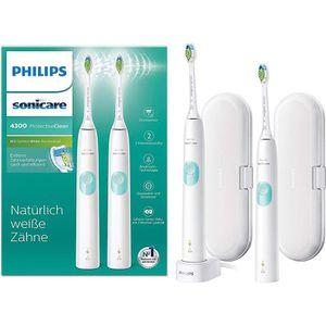 Elektrische-Zahnbürste Philips Sonicare, HX6807/35