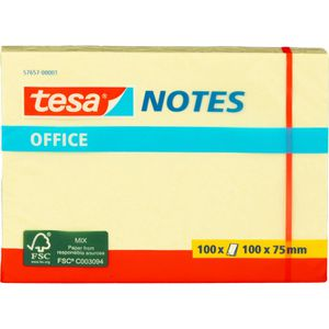 Haftnotizen Tesa Office Notes