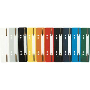 Heftstreifen Exacompta 426025B 35 x 150mm sortiert