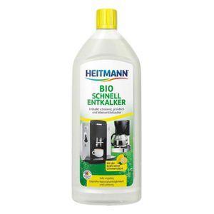 Entkalker Heitmann 3363, Bio Schnell-Entkalker