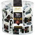Minischokolade Lindt Excellence Minis 70% Cacao