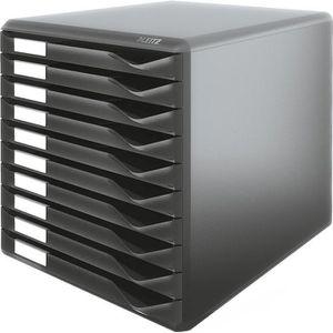 Schubladenbox Leitz 5294-00-95, Formular-Set, A4