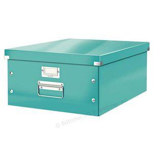 Aufbewahrungsbox Leitz 6045-00-51 Click&Store, 36L