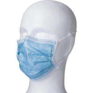 Mundschutz Franz-Mensch Hygostar OP-Masken Typ II