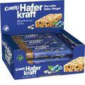 Müsliriegel Corny Haferkraft Blueberry-Chia