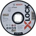 Trennscheibe Bosch Expert for Inox, X-Lock
