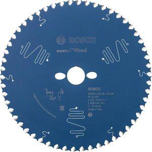 Kreissägeblatt Bosch Expert for Wood, 2608644342