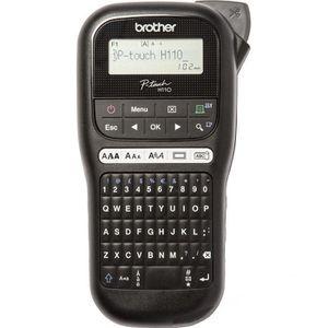 Beschriftungsgerät Brother P-touch H110