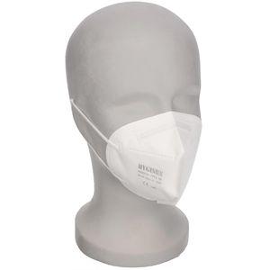 Atemschutzmaske HYGISUN weiß