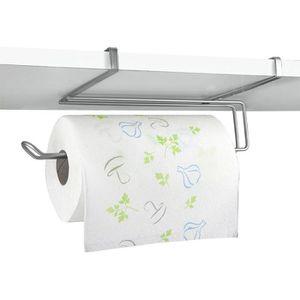 Küchenrollenhalter Metaltex Easy Roll 364935039