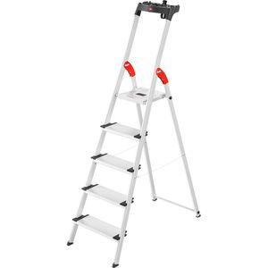 Stehleiter Hailo ComfortLine L80, 8040-507