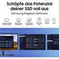 Zusatzbild Festplatte Samsung 870 Evo MZ-77E1T0B/EU