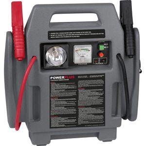 Starthilfegerät POWERPLUS POWE80090