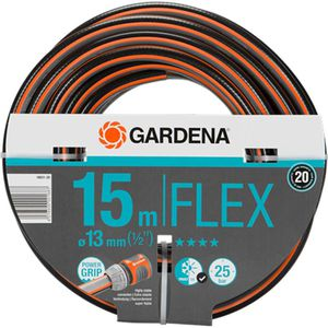 Gartenschlauch Gardena Comfort Flex, 18031-20