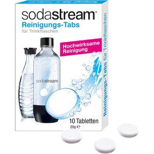 Reinigungstabletten Sodastream