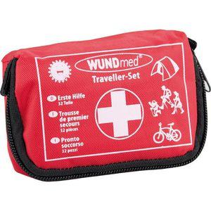 Erste-Hilfe-Tasche WUNDmed Traveller-Set klein