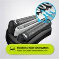 Zusatzbild Elektrorasierer Braun Series 3 Shave&Style 3000BT