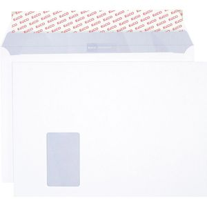 Briefumschläge ELCO 34799 Premium, C4, weiß