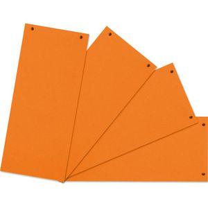 Trennstreifen Exacompta 13465B Forever, orange