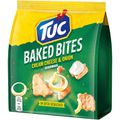 Zusatzbild Cracker TUC Baked Bites Cream Cheese & Onion
