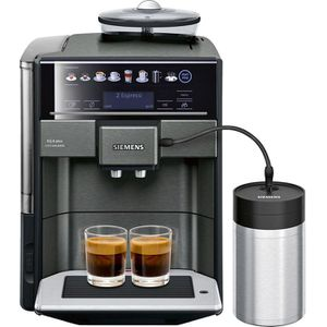 Kaffeevollautomat Siemens EQ.6 plus extraKlasse