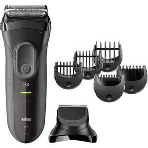 Elektrorasierer Braun Series 3 Shave&Style 3000BT