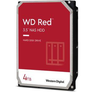 Festplatte WesternDigital WD Red WD40EFAX