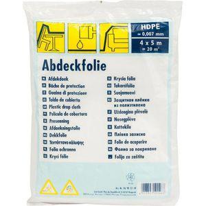 Abdeckfolie Böttcher-AG Abdeckplane