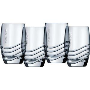 Trinkgläser Sodastream Crystal Collection