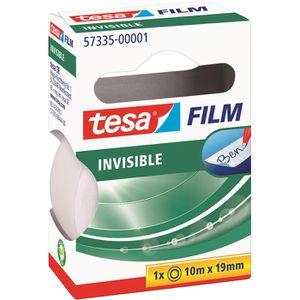 Klebeband Tesa 57335, invisible, 19mm x 10m