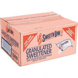 Süßstoff Sweetn-Low