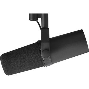 Mikrofon Shure SM7B, schwarz